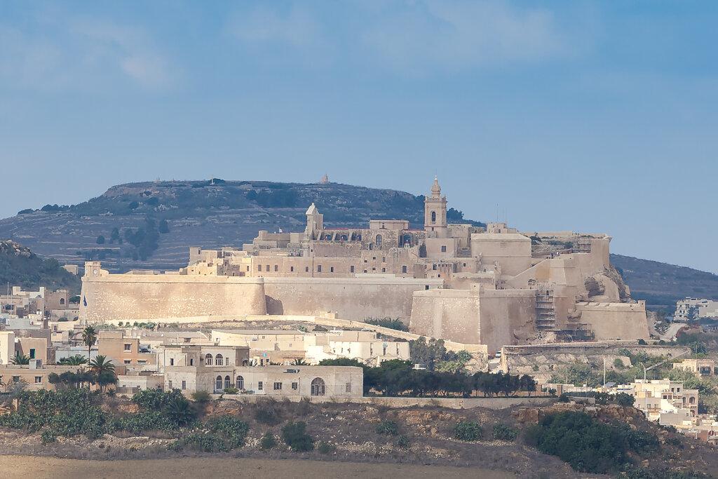 Cittadella Victoria (Gozo)