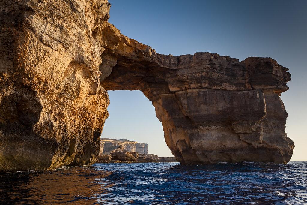 Azur Window Gozo (Malta)