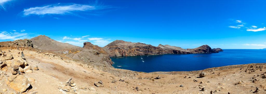 Baía da Abra | Madeira