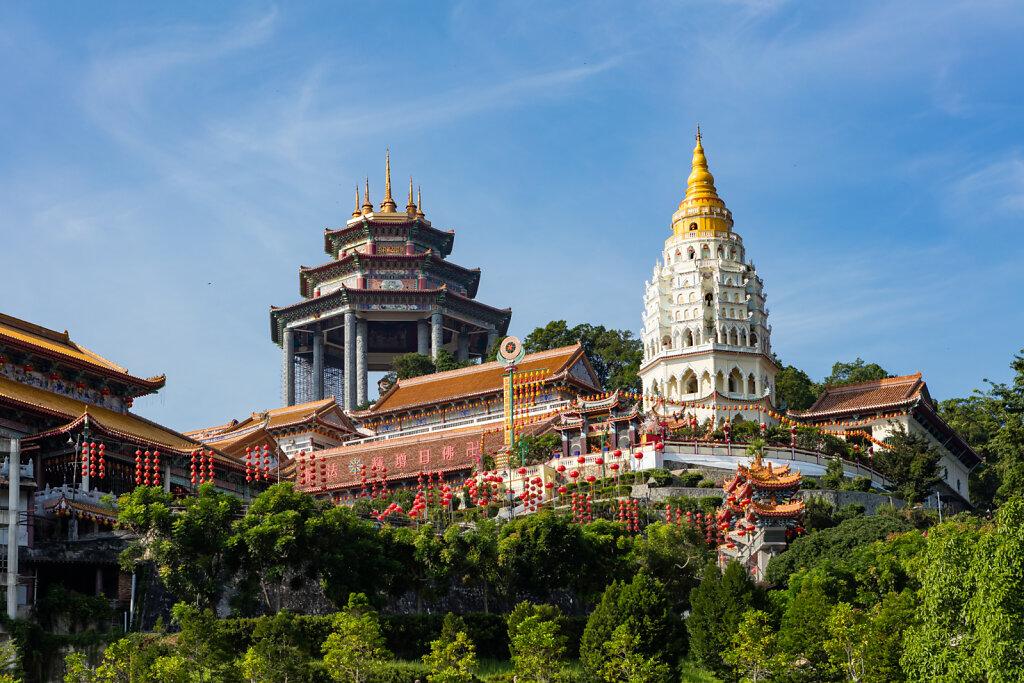 Kek-Lok-Tempel (Penang / Malaysia)